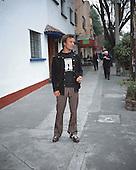 Scenes from Condesa and Polanco