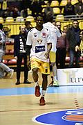 DESCRIZIONE : Torino Lega A 2015-16 Manital Torino-OpenJob Metis Varese<br /> GIOCATORE : Charlon Kloof<br /> CATEGORIA : Riscaldamento Before Pregame<br /> SQUADRA : Manital Auxilium Torino<br /> EVENTO : Campionato Lega A 2015-2016<br /> GARA : Manital Torino-OpenJob Metis Varese<br /> DATA : 28/02/2016<br /> SPORT : Pallacanestro<br /> AUTORE : Agenzia Ciamillo-Castoria/M.Matta<br /> Galleria : Lega Basket A 2015-2016<br /> Fotonotizia: Torino Lega A 2015-2016 Manital Torino-OpenJob Metis varese
