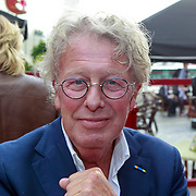 NLD/Rijswijk/20110620 - CD presentatie Patty Brard, Jan des Bouvrie