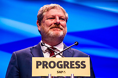Angus Robertson resigns as SNP Depute leader | Edinburgh | 3 February 2018
