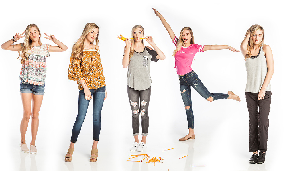 Back To School, fashion Shoot, Bealls Outlet, clothing, Juniors, Atlanta Photographer, Editorial Photography,