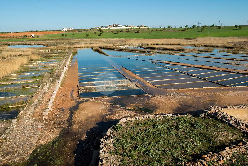 Microreserva Salinas de Pinilla. Alcaraz. Albacete.  España ©ANTONIO REAL HURTADO / PILAR REVILLA
