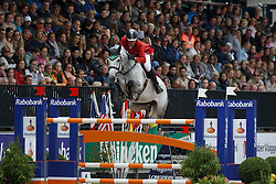 Beerbaum Ludger, (GER), Chiara<br /> Furusiyya FEI Nations Cup™ presented by Longines<br /> CHIO Rotterdam 2015<br /> © Hippo Foto - Dirk Caremans<br /> 19/06/15