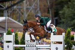 Daniels Cathal, IRL, Rioghan Rua<br /> European Championship Eventing<br /> Luhmuhlen 2019<br /> © Hippo Foto - Dirk Caremans