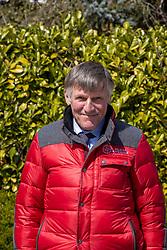 Van den Broeck Herman, BEL<br /> Huldiging BWP hengstenkeuring 2021<br /> Oud Heverlee 2021<br /> © Hippo Foto - Dirk Caremans<br /> 17/04/2021