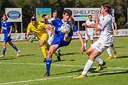 Cockburn City v Perth Glory May 2018