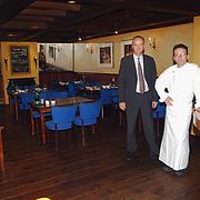 Hotel Restaurant Houtrust Heideweg 282 Hooglanderveen, bedrijfsleider en chefkok