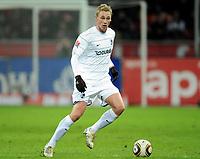 Fotball<br /> Tyskland<br /> 31.01.2010<br /> Foto: Witters/Digitalsport<br /> NORWAY ONLY<br /> <br /> Felix Bastians<br /> Fussball SC Freiburg