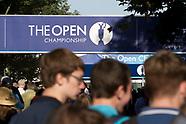 2014 British Open Golf