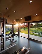 ecospace studios. garden gym. architecture. design.
