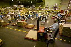 Betta Foods Production Facility
