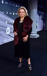 Jennifer Saunders bei den British Independent Film Awards in London / 041216<br /> <br /> <br /> *** at the British Independent Film Awards in London on December 4th, 2016 ***