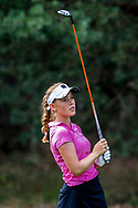 17-07-2019 Pictures of Wednesday, the first qualification round of the Zwitserleven Dutch Junior Open at the Toxandria Golf Club in The Netherlands.<br /> VAN DEN BRINK, Marloes