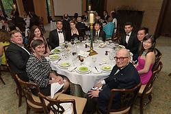 Yale School of Medicine Neurosurgery   Change of Chiefs Celebration 11 June 2016. Attendees.