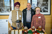 BARLEY WORLD Showcase: 'Karma', 'Streaker', PPWQ breeding line Breeders: Brigid Meints & Pat Hayes, OSU<br /> Farmers: Charlene Murdock, Nana Cardoon and Lyle Spiesschaert Tea Maker: Veerinder Chawla, the Tao of Tea