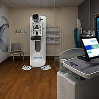 Edna  Owens Breast Center Mammogram - Calhoun, GA
