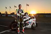 David McFadden for BMW Motorrad South Africa. Image by Greg Beadle