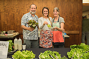 LETTUCE<br /> Curator: Glenn Teves, University of Hawai'i Chef: Hannah Vernon, Home Cooked with Love