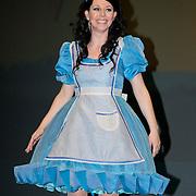 NLD/Den Haag/20110731 - Premiere musical Alice in Wonderland met K3,