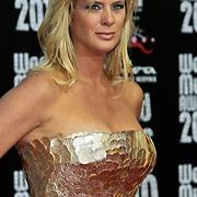 MON/Monte Carlo/20100512 - World Music Awards 2010, Rachel Hunter