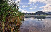 Schliersee, Upper Bavaria, Germany