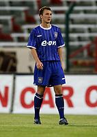 Photo: Maarten Straetemans.<br /> Royal Antwerp v Ipswich Town. Pre Season Friendly. 31/07/2007.<br /> Gavin Williams (Ipswich)