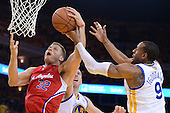 20140501 - Playoffs - Los Angeles Clippers @ Golden State Warriors _ First Round, Game 6