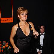 Miljonairfair 2004, Caroline Tensen