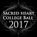 Sacred Heart College Ball 2017