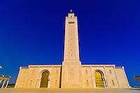 El Abidine Mosque, Carthage (Tunis), Tunisia