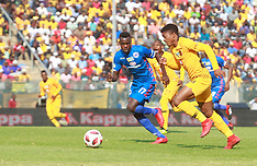 SuperSport United v Kaizer Chiefs - 26 Aug 2018