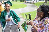 Oliver Graduation 2019