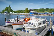 Henley on Thames, England, United Kingdom, 28th June 2019, Henley Royal Regatta Qualifiers, time trial, on Henley Reach, [© Peter SPURRIER/Intersport Image]<br /> <br /> 16:33:43