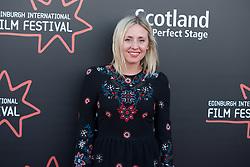"Sinead Matthews, on the red carpet during the Edinburgh International Film Festival UK Premier of ""KALEIDESCOPE"" at Cineworld, Saturday 24th June 2017(c) Brian Anderson | Edinburgh Elite media"