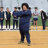 Cal Athletics