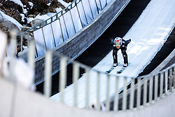 Robert Johansson (NOR) during the 1st Round of the Ski Flying Hill Individual Competition at Day 2 of FIS Ski Jumping World Cup Final 2019, on March 22, 2019 in Planica, Slovenia.  Photo by Matic Ritonja / Sportida
