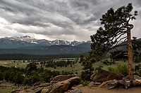 Springtime storm clouds over Rocky Mountain National Park. Image taken with a Nikon D2xs camera and 17-55 mm f/2.8 lens (ISO 100, 17 mm, f/6, 1/250 sec).