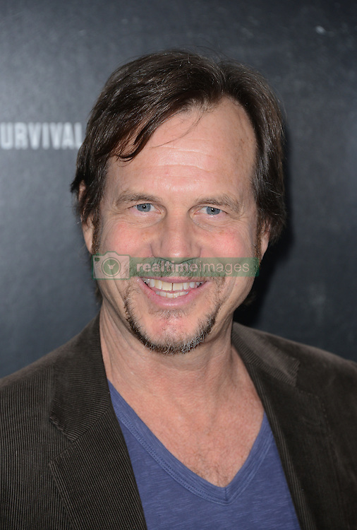Bill Paxton arrives at the premiere of Columbia Pictures' 'Captain Phillips' at the Academy of Motion Picture Arts and Sciences in Los Angeles, CA, USA on September 30, 2013. Photo by Lionel Hahn/ABACAPRESS.COM