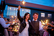 Wedding at Lindores Abbey Distillery, Newburgh, Fife