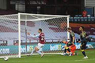 Aston Villa v Stoke City 011020
