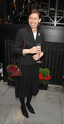 LADY SARAH CHATTO at a reception for the Friends of The Castle of Mey held at The Goring Hotel, London on 20th May 2008.<br /><br />NON EXCLUSIVE - WORLD RIGHTS