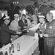 Y-620916. Gearhart. Oregon Restaurant association. Hotel Gearhart, Surfside Motel. September 16/17/18, 1962