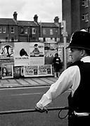 Notting Hill Carnival - 2005