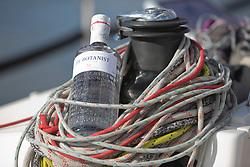 Clyde Cruising Club's Scottish Series 2019<br /> 24th-27th May, Tarbert, Loch Fyne, Scotland<br /> <br /> Botanist Gin<br /> <br /> Credit: Marc Turner / CCC