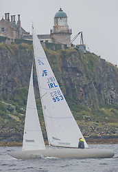 Caledonia MacBrayne Largs Regatta Week 2016<br /> <br /> Etchells, Excalibur, Brian Young and Nick Bell. <br /> <br /> Credit Marc Turner / PFM Pictures.co.uk