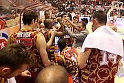 DESCRIZIONE : Campionato 2015/16 Giorgio Tesi Group Pistoia - Umana Reyer Venezia<br /> GIOCATORE : Recalcati Charlie<br /> CATEGORIA : Allenatore Coach Time out<br /> SQUADRA : Umana Reyer Venezia<br /> EVENTO : LegaBasket Serie A Beko 2015/2016<br /> GARA : Giorgio Tesi Group Pistoia - Umana Reyer Venezia<br /> DATA : 23/12/2015<br /> SPORT : Pallacanestro <br /> AUTORE : Agenzia Ciamillo-Castoria/S.D'Errico<br /> Galleria : LegaBasket Serie A Beko 2015/2016<br /> Fotonotizia : Campionato 2015/16 Giorgio Tesi Group Pistoia - Umana Reyer Venezia<br /> Predefinita :