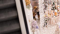 THEMENBILD - Weihnachtseinkäufe auf der Mariahilfer Straße. Aufgenommen am 08.12.2018 in Wien, Österreich // Christmas shopping at Mariahilfer Strasse in Vienna, Austria on 2018/12/08. EXPA Pictures © 2018, PhotoCredit: EXPA/ Michael Gruber