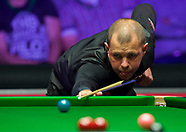 Dafabet Snooker Masters Day Three 150119