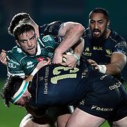 20210226 Rugby, Guinness PRO14 : Benetton Treviso vs Connacht
