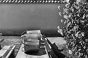 Milk Pails, Molln, Austria, 1935